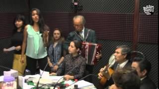 La mujer se arregla para no ser criticada por otra mujer; Gotita, Amor eterno - Martínez Serrano
