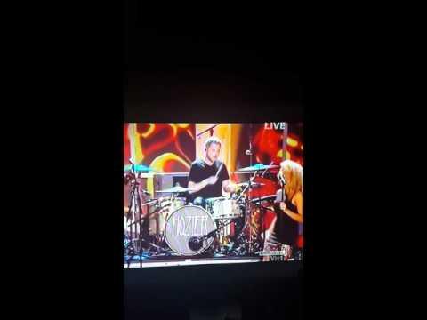 Tori Kelly & Hozier - Blackbird (Live)