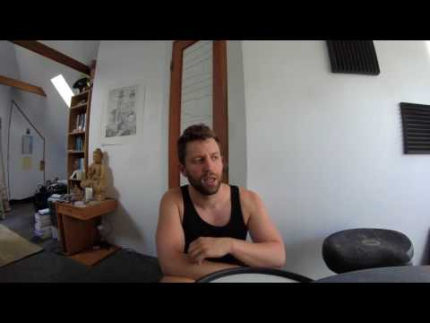 Business Class - Drum Shuffle - Some G4 Notes - Getting Emotional Takes - Music Vlog 8 3 17