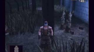 MGS3 無能な兵士たち『夜の侵入者』 thumbnail