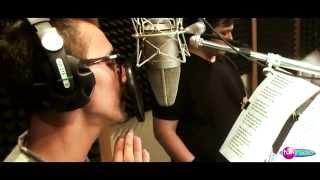 Call Me Steve - Demons (live@Funradio)