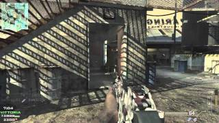 Modern Warfare 3 HD Commentary ITA - Multiplayer Gameplay