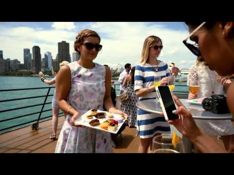 Brunch Cruise Experience