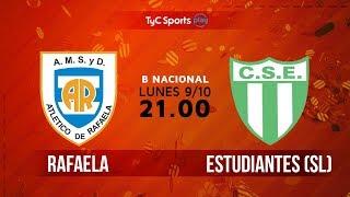 Atl. Rafaela vs Sportivo Estudiantes full match
