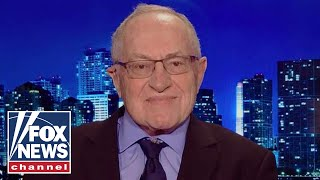 Dershowitz: Ousting Trump via 25th Amendment is an attempted coup