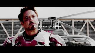 Gambar cover Steve x Tony | You hurt me more thank you could know