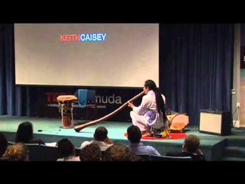 Keith Caisey - The Rhythm of Life - TEDxBermuda