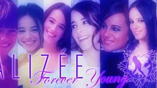 Alizée Forever young Forty Eight