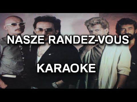 Kombi - Nasze randez-vous [karaoke/instrumental] - Polinstrumentalista