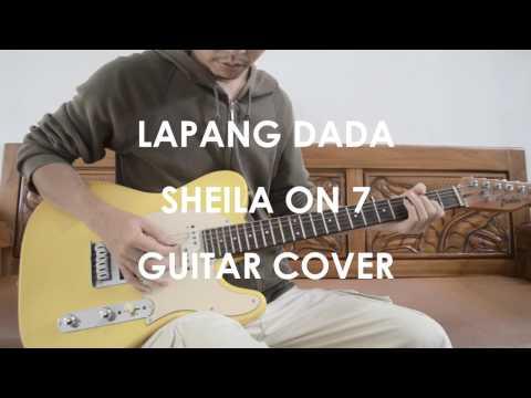 Lapang Dada  Sheila On 7 Guitar