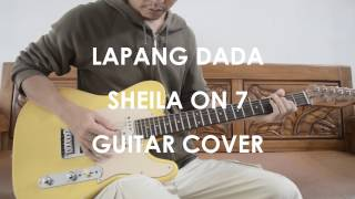 Lapang Dada - Sheila On 7 (Guitar Cover)