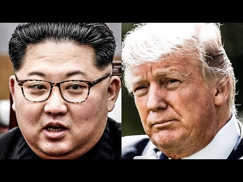 Trump's North Korea Deal: They Keep Their Nukes But Will Open A Fast Food Restaurant