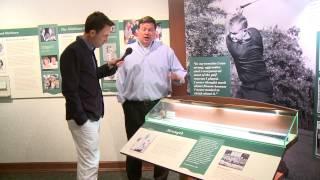 Jack Nicklaus Museum: Jack