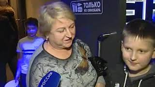 """""""Т-34"""" бьет рекорды кассовых сборов"""