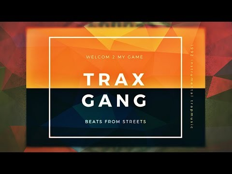 Sofiane X PLK X SoolKing X  Ninho X MRC -  Instrumental Trap