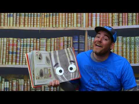 Mr. Wheeler Reads - The Bad Seed