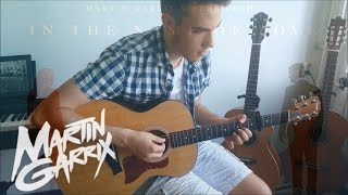 In The Name Of Love - Martin Garrix ft. Bebe Rexha (Fingerstyle Guitar Cover) by Guus Music