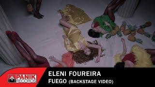 Eleni Foureira - Fuego | Eurovision 2018 Cyprus - Backstage Video powered by Fyffes