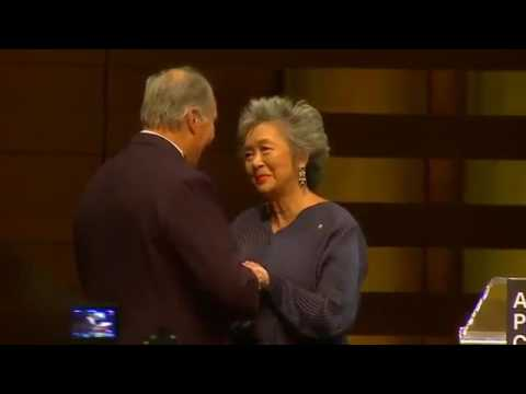 SPEECH DELIVERED BY His Highness the Aga Khan  LOCATION:Toronto, Canada (21 September 2016)