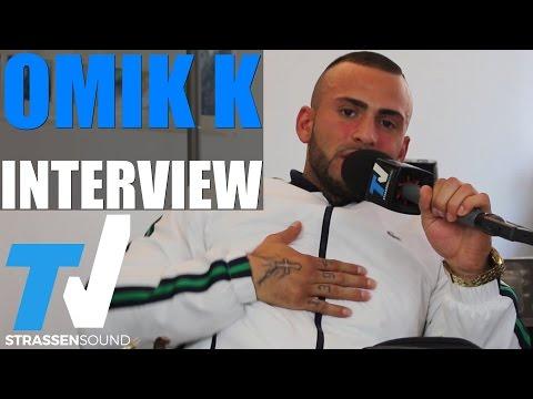 OMIK K Interview: Karma, Leipzig, 187 Strassenbande, Kuba, Eisenbahnstraße, Politik, Kianush, AK, RB