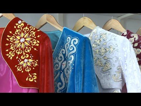 Алматинцы смогут нарядиться в казахские костюмы и прогуляться по Арбату (07.04.16)