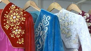 Алматинцы смогут нарядиться в казахские костюмы и прогуляться по Арбату (07.04.16)(В Алматы пройдет фестиваль национальной одежды. 23 и 24 апреля горожане смогут нарядиться в казахские костюм..., 2016-04-07T09:06:32.000Z)