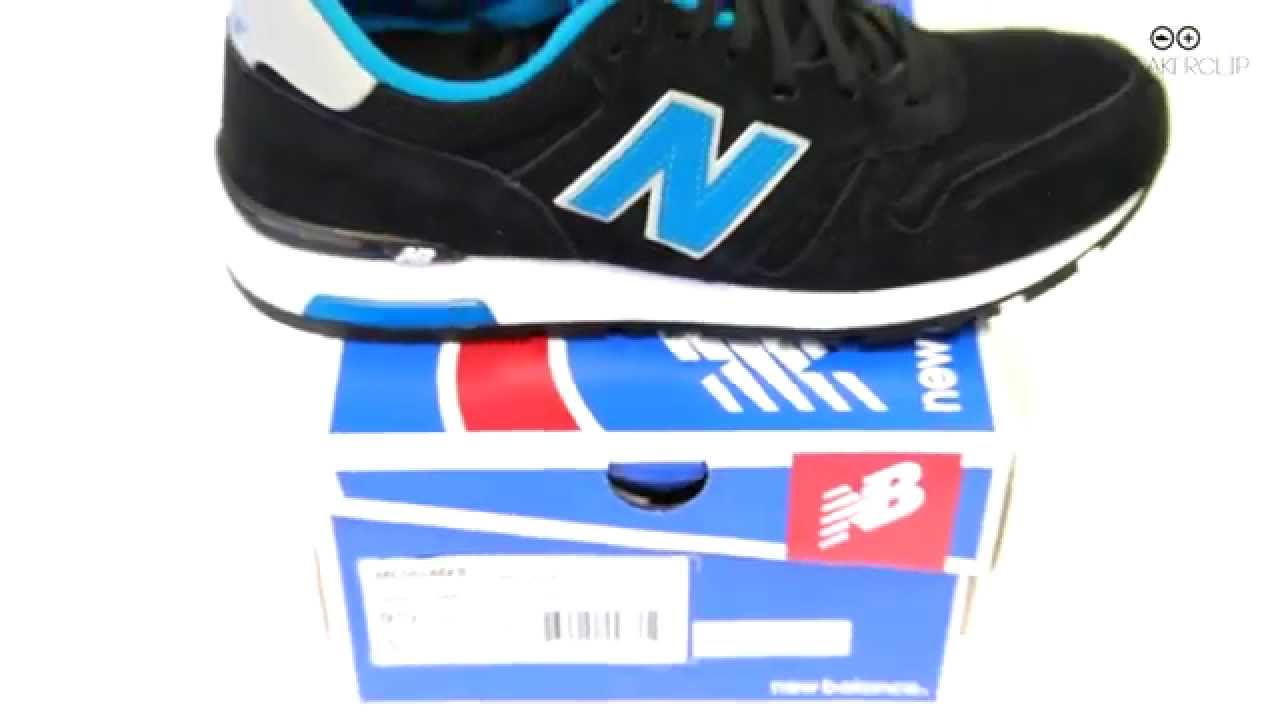 NEW BALANCE ML 565 - Schuhdealer Sneakerclip
