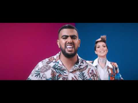 Youtube: Lbenj X Nadine Achak – J'EN AI MARRE (official video clip)