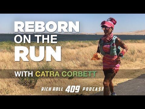 Dirt Diva Catra Corbett: Reborn On The Run...