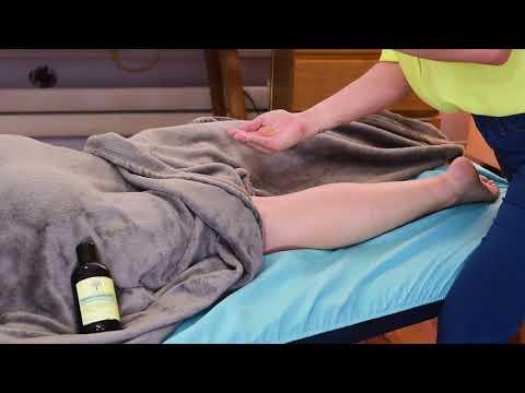 London Massage Therapist - Aromatherapy