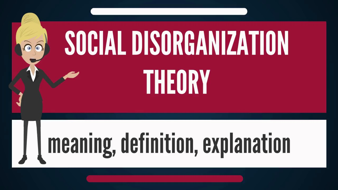 Thesis Statement Argumentative Essay What Is Social Disorganization Theory What Does Social Disorganization  Theory Mean Public Health Essays also Health And Social Care Essays What Is Social Disorganization Theory What Does Social  Persuasive Essay Samples For High School