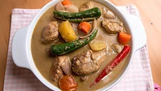 Hi Semua, kali ini Che Nom nak kongsikan resepi Ayam Masak Kurma. Sama seperti kari, hidangan ni sangat terkenal di kalangan masyarakat Melayu, juga ...