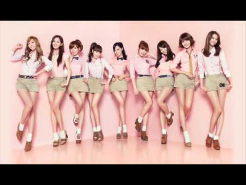 [HQ] SNSD - Gee (Japanese Ver.) Full Audio