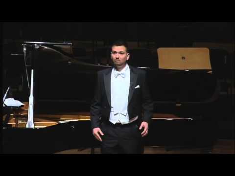 Schäfers Klagelied - Franz Schubert