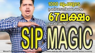mutual fund sip investment for beginners Malayalam - Thommichan Tips - 6