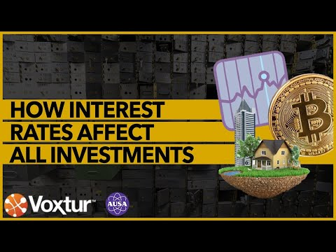 How Interest Rates