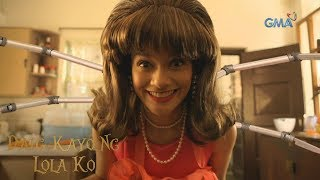 Daig Kayo Ng Lola Ko: The download mommy