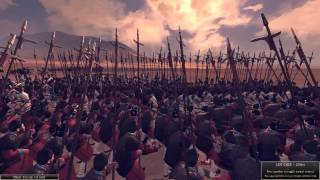 China: Total War - Total War: Rome 2 - Qin Unit Pack Beta!