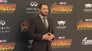 Chris Pratt's Fans Defend Him Against Calls to Be 'Canceled'