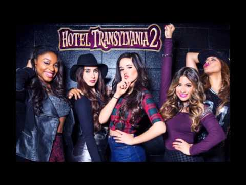 I'm in love with a monster - Fifth Harmony 1 Hour Loop ( Hotel Transylvania 2)