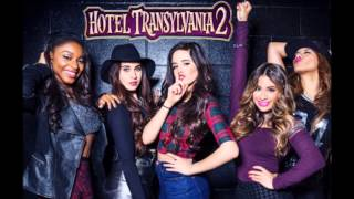 i m in love with a monster fifth harmony 1 hour loop hotel transylvania 2