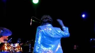 "Brand New Heavies ""Forever"" Live at The Highline, NYC"