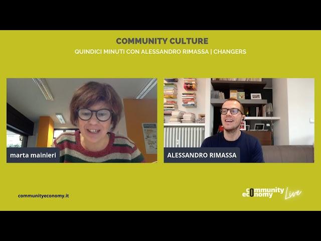 Ep. 6 | Alessandro Rimassa | Founder Changers