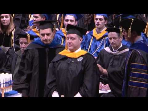2017 UB School of Pharmacy and Pharmaceutical Sciences Commencement, Part 2 of 2