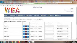 Uploads From Wea Tutor Portal Youtube