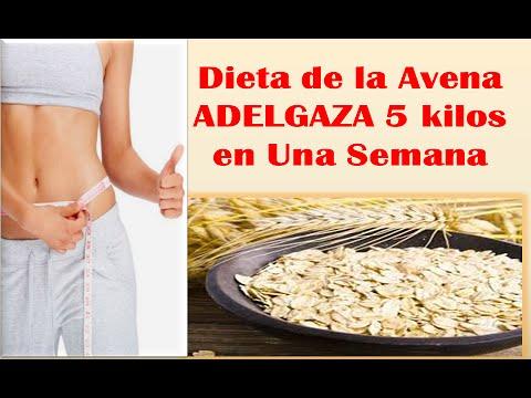 comida para bajar de peso recetas