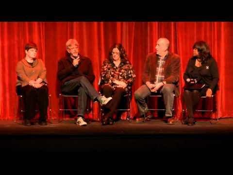 Ebertfest 2015 - Harold Ramis Tribute