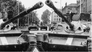 Prague 1968  Soviet Invasion