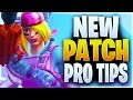THE BUSH IS META New Pro Tips For New Patch Fortnite Battle Royale mp3