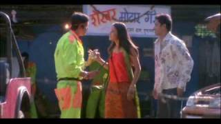 Marathi Movie - Aai Shapath - 10/12 - Reema Lagoo, Manasi Salvi, Shreyas Talpade & Ankush Chowdary